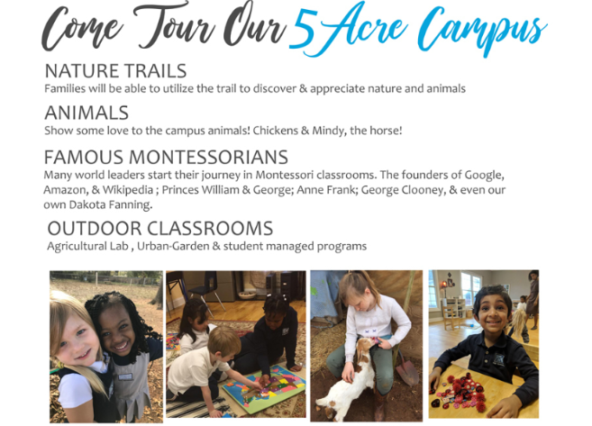 5 Acre Campus + Images _ ABC Montessori
